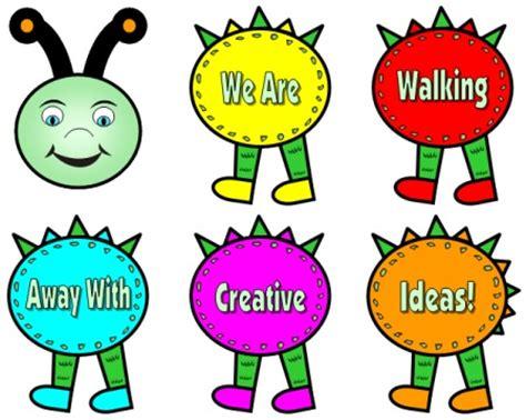 Little Giraffes Teaching Ideas A to Z Teacher Stuff